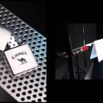 Schwaighofer-ART: Photoshop Produktfotografie Zippo Ausleuchtungstechniken