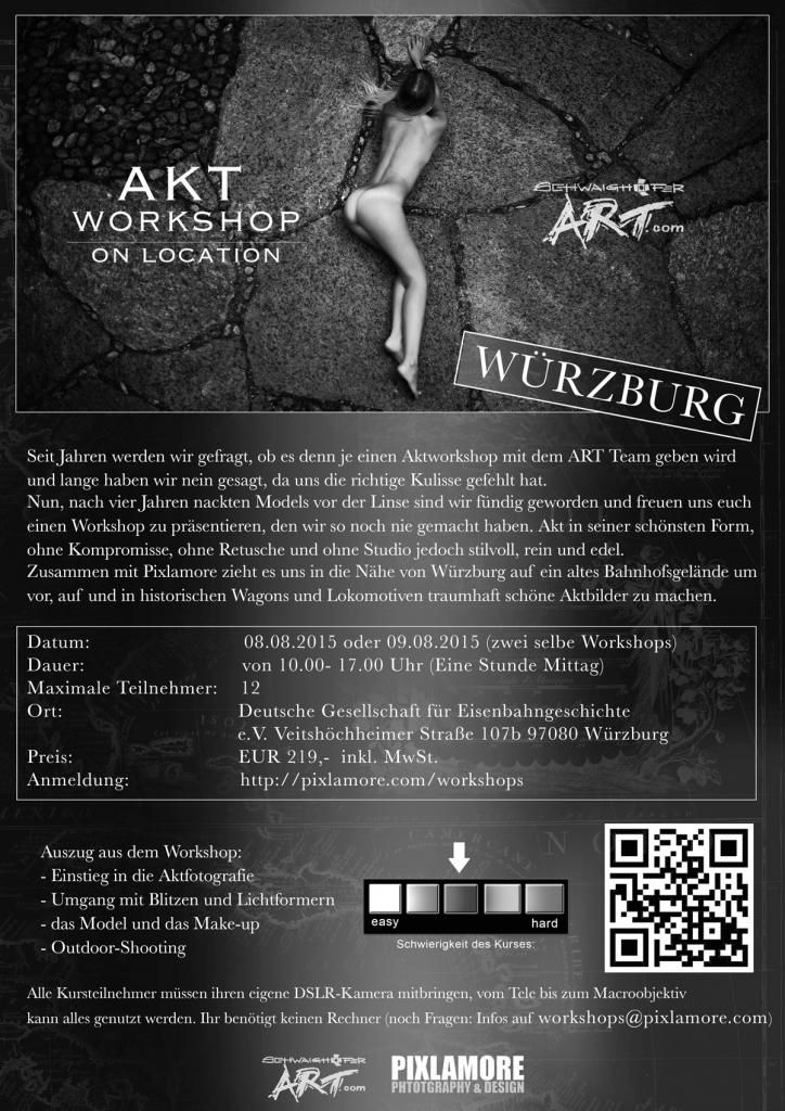 Workshop-AKT-Würzburg