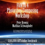 Fanta 4 Composing Workshop mit Brownz/Schwaighofer