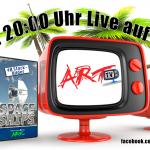 """""""ARTtv on Facebook"""" die neue Liveshow"""