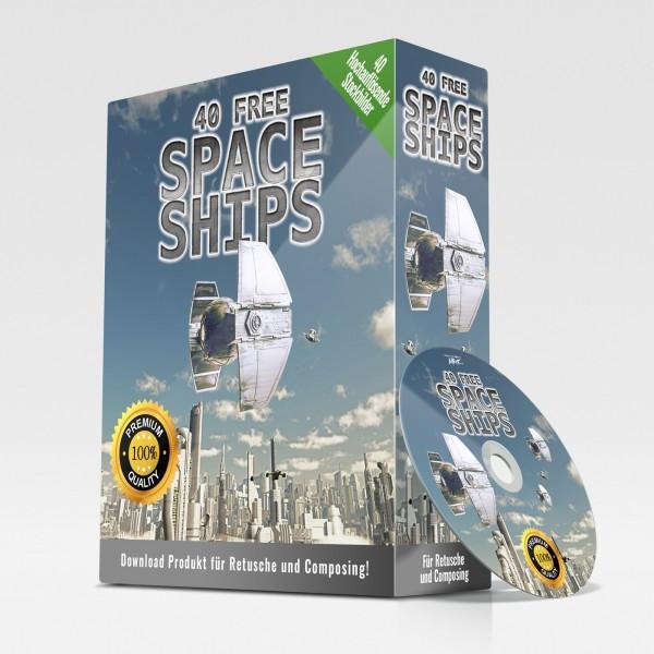 Homepage-Baukasten-Space-Shps-free