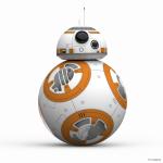Und dann kam BB-8 und ich dachte es würde einfach werden…