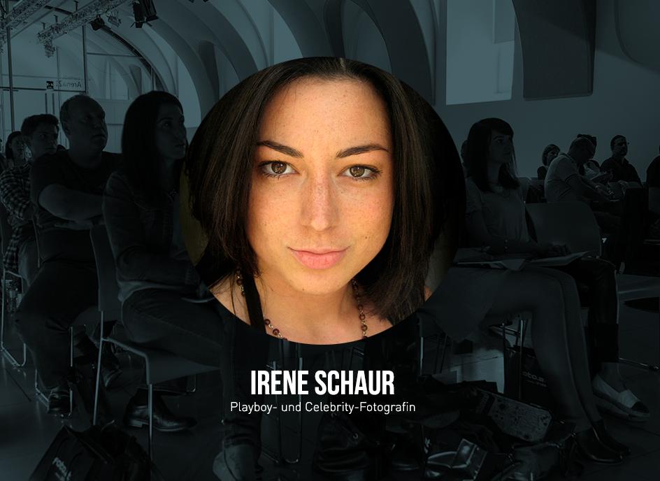 Irene Schaur