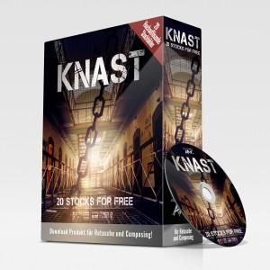 Homepage-Baukasten-Knast-Free