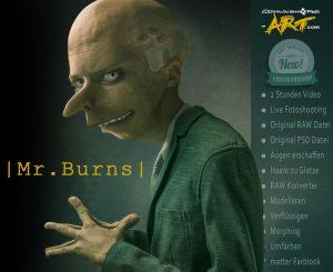 Burns-Titel-Vorschlag