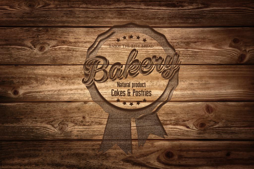 Bäcker-Logo
