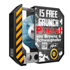 Homepage-Baukasten-Free-Grunch-Brushes