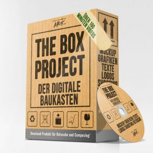 Homepage-Baukasten-The-Box-project