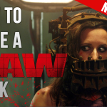 How to make a SAW Mask