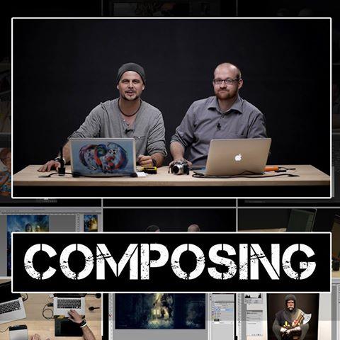 Composing von A bis Z – ALLES aber auch wirklich ALLES über Composing und ArtWork mit Photoshop.