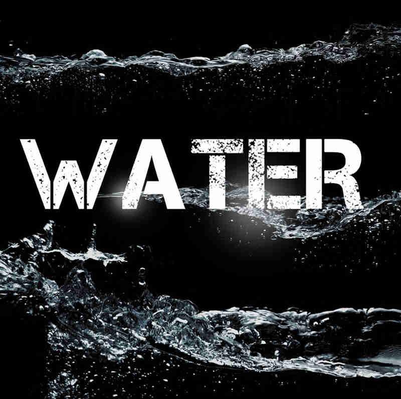 """Free """"Water Pics"""" von Schwaighofer-ART"""