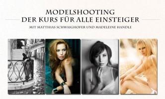 modellshooting