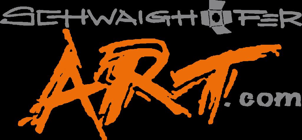 Logo Schwaighofer-art.com neu